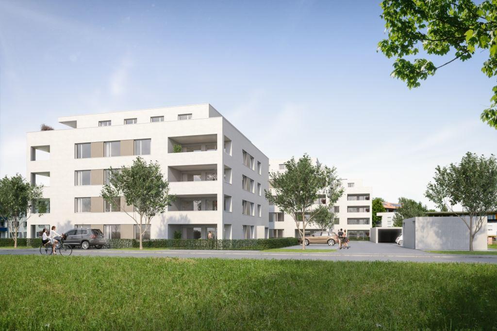 Verkaufspartner von Gartenland Wohnbau GmbH Dornbirn