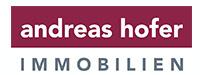 Andreas Hofer Immobilien Vorarlberg Logo