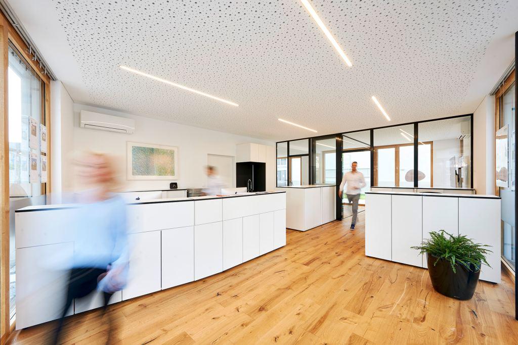 Büro Andreas Hofer Immobilien Lustenau Pontenstrasse 24a