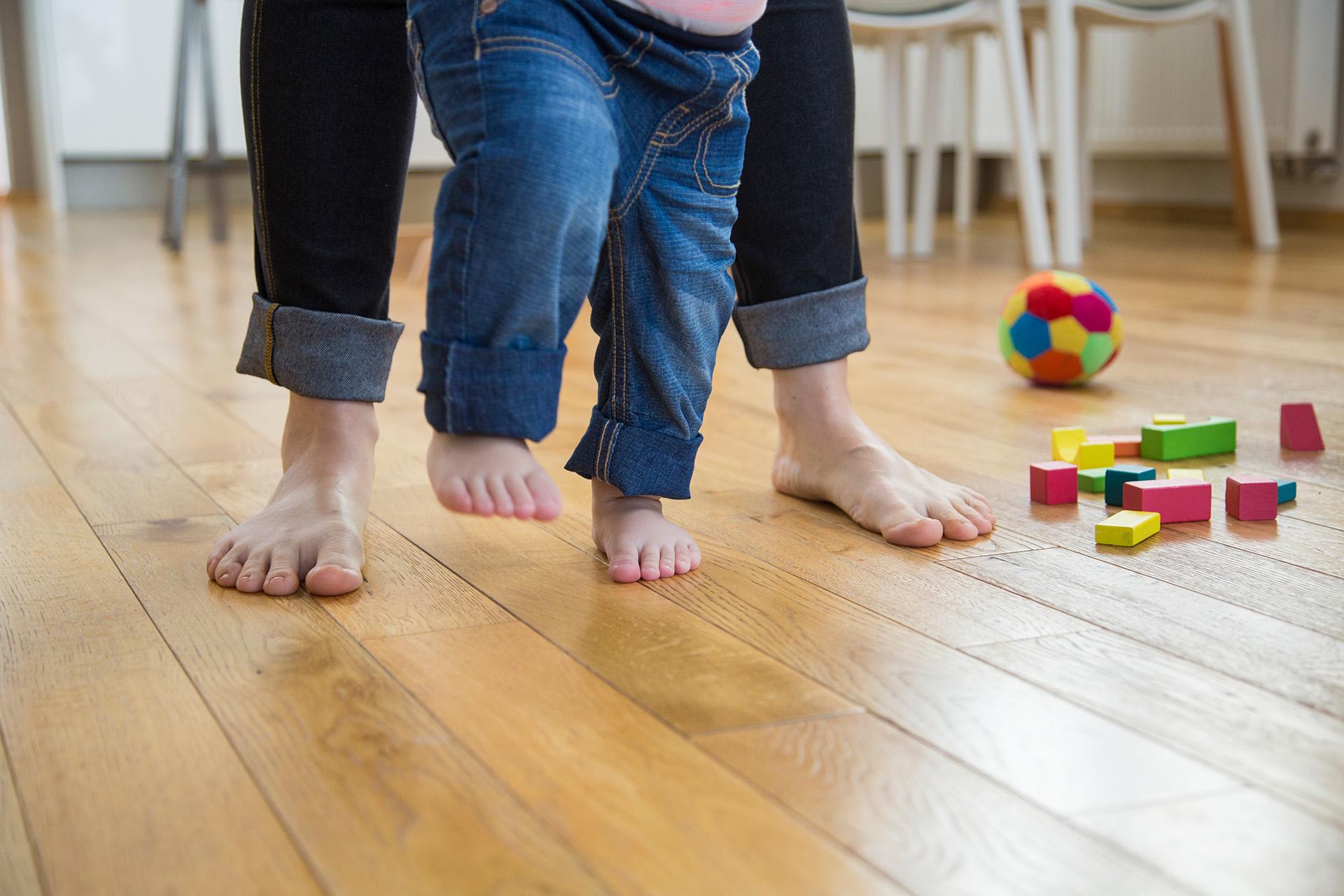 Lebensqualität mit Wohnungen von Raumpunkt Immobilien GmbH