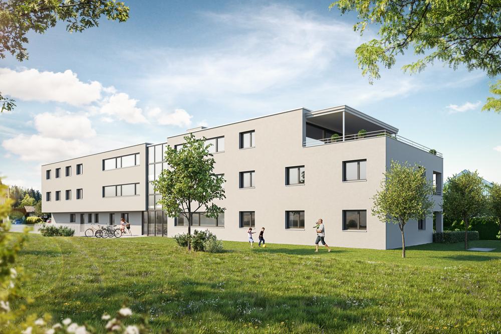 Sebastian-Kneipp-Strasse Feldkirch Nofels Raumpunkt Immobilien