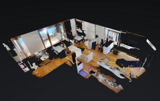 360 Grad Tour Immobilienverkauf mit virtueller Tour