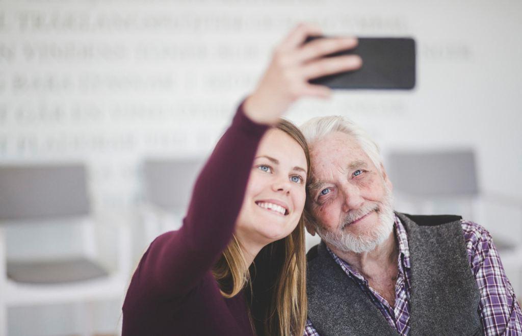Mit dem Sorglos Alterspaket barrierefrei wohnen ohne Geldsorgen