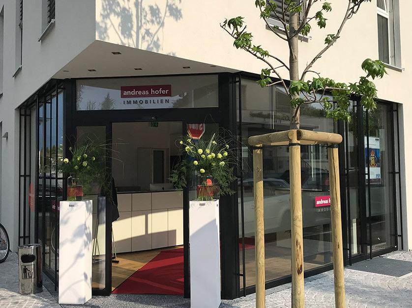 Büro Lustenau Pontenstrasse 24a